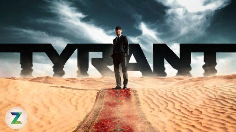 Tyrant - Dans la peau d'un dictateur