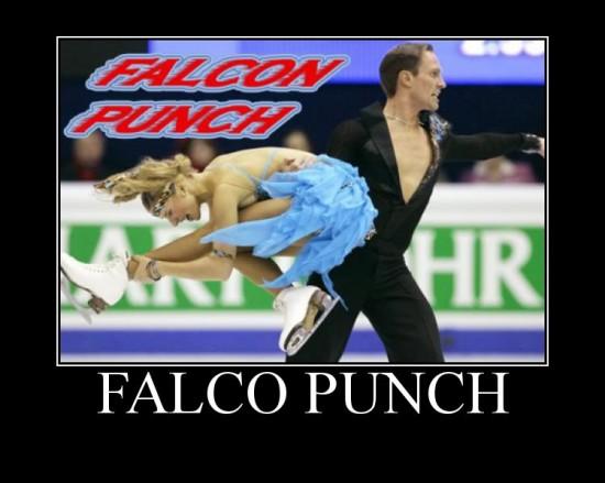 FalconPunch