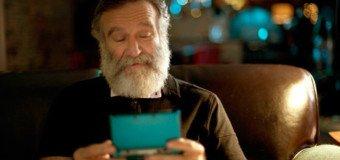 Blizzard rend hommage à Robin Williams