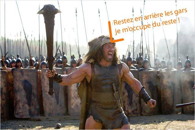 Hercule – To be dieu or not ? #2