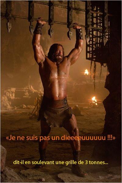 Hercule – To be dieu or not ? #3
