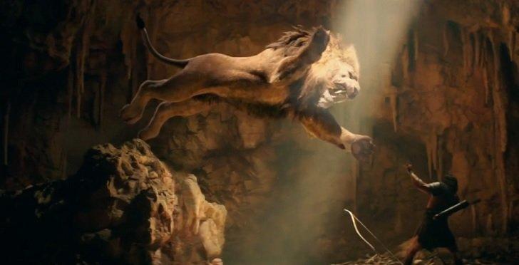 Hercule – To be dieu or not ?