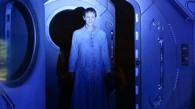 Extant : Halle Berry dans l'espace ! #3