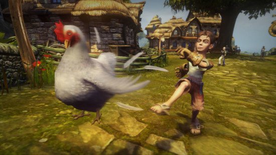Fable Anniversary 5