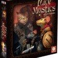 La boîte du jeu Mice and Mystics