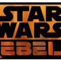 Le logo de Star Wars Rebels
