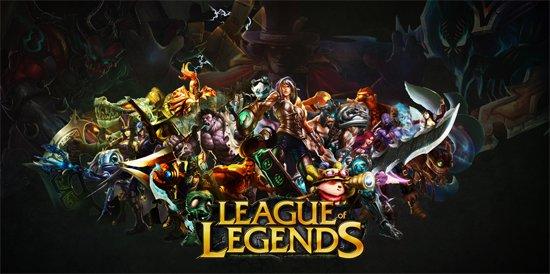 League of Legends - Vrai jeu de stratégie ou gros nanard pour kikou ?