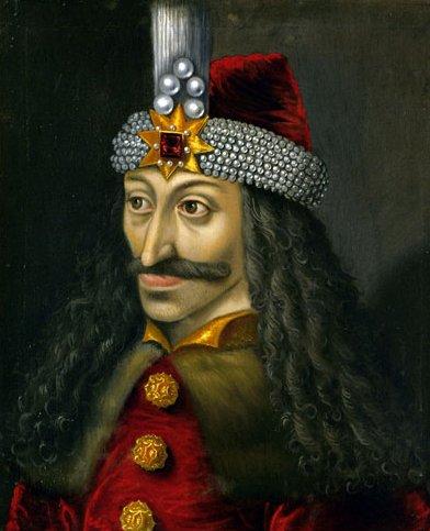 Vlad III de la dynastie Basarab,  dit « Dracul » (le Dragon), a inspiré Bram Stoker pour le nom du comte Dracula. Terriblement craint par ses ennemis, notamment les Turcs d'Ottoman dont il aurait repoussé l'invasion, « l'Empaleur », comme il était aussi surnommé, aurait à son compte plusieurs centaines de milliers de victimes.
