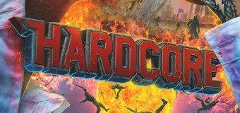 Hardcore : le premier film d'action à la première personne (P.O.V.)