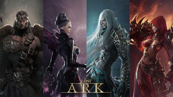 Lost Ark enfin un Hack'n' Slash qui relève le ˝faible niveau˝ de Diablo 3 ?