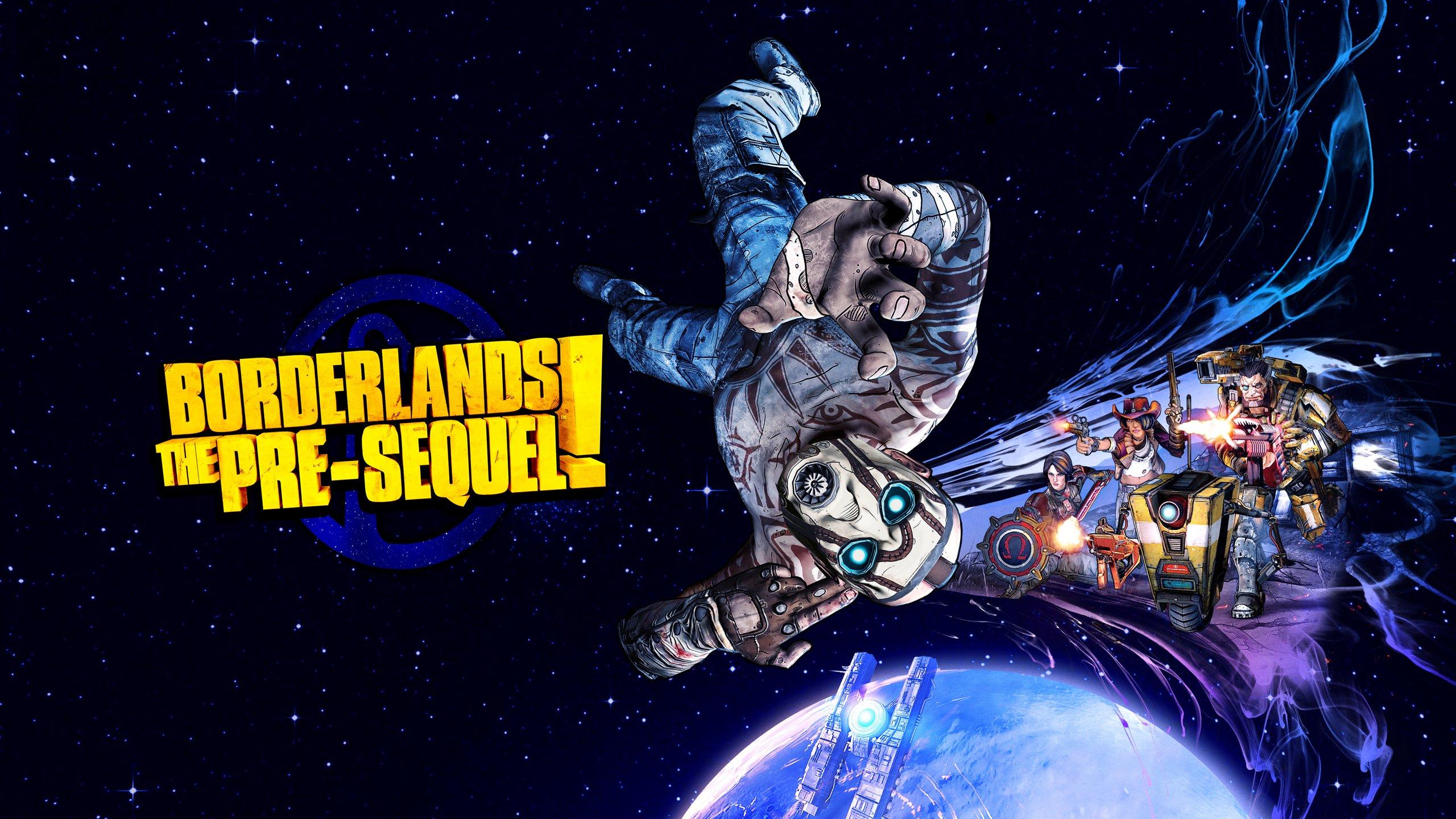 Borderlands the Pre-Sequel : Boum baby !