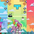 99Bricks jeu mobile tetris