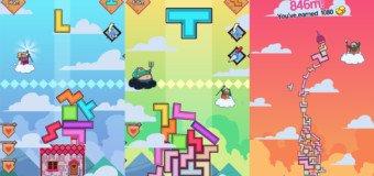 99 Bricks – Le Tetris revisité