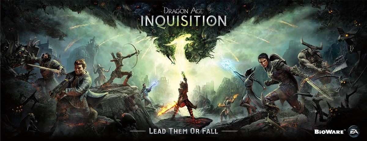Dragon Age Inquisition : combattez ou mourez !