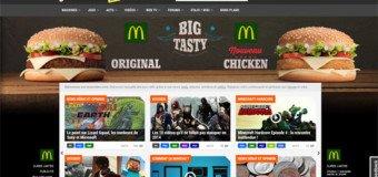 La bloguisation des sites de jeux-vidéo : L'erreur qui ne pardonne pas !