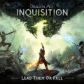 La pochette du jeu Dragon Age Inquisition