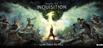 Dragon Age Inquisition : combattez ou mourez !