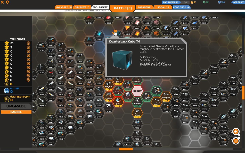 RoboCraft - Le World of Tank complètement barré pour les ingénieurs en herbe #5