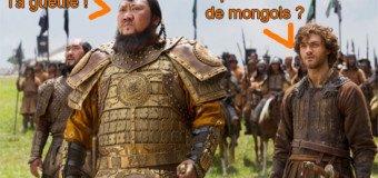 Marco Polo... et les Mongols qui font du Kung fu contre les putes chinoises