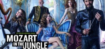 [Série TV] Mozart in the Jungle – Comment vous faire découvrir la musique classique avec intelligence