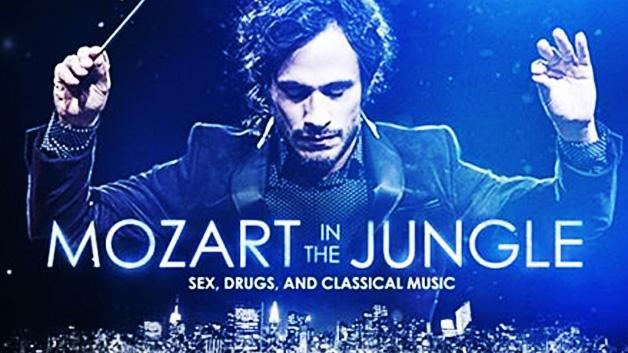 Mozart in the Jungle - Comment vous faire découvrir la musique classique avec intelligence #2