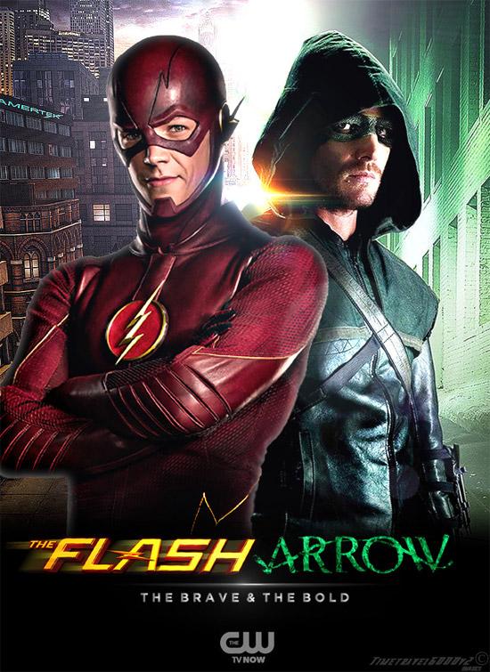 the-arrow-the-flash-tv