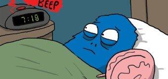The Awkward Yeti et Heart and Brain -- De la BD ludique et anecdotique sur la vie quotidienne