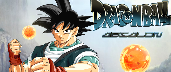 Dragon Ball Absalon : la suite de Dragon Ball GT réalisée par un fan