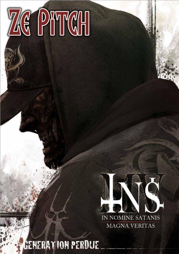 INS/MV ramené d'entre les morts #5
