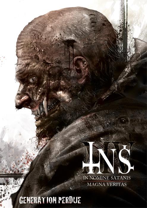 INS/MV ramené d'entre les morts