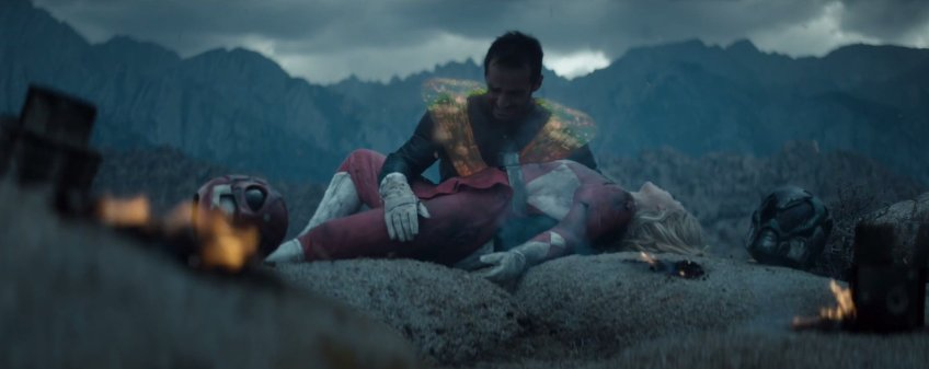 Le meilleur fan film Power Rangers jamais réalisé: ultra violent et avec des stars !