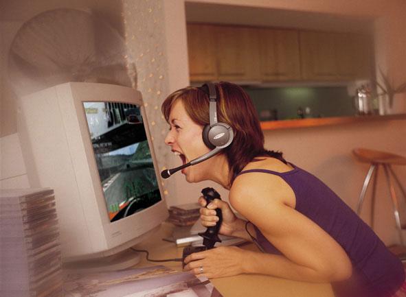 Les femmes et les jeux-vidéo : des clichés malheureusement basés sur la réalité ? #5