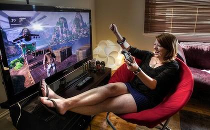 Les femmes et les jeux-vidéo : des clichés malheureusement basés sur la réalité ? #3