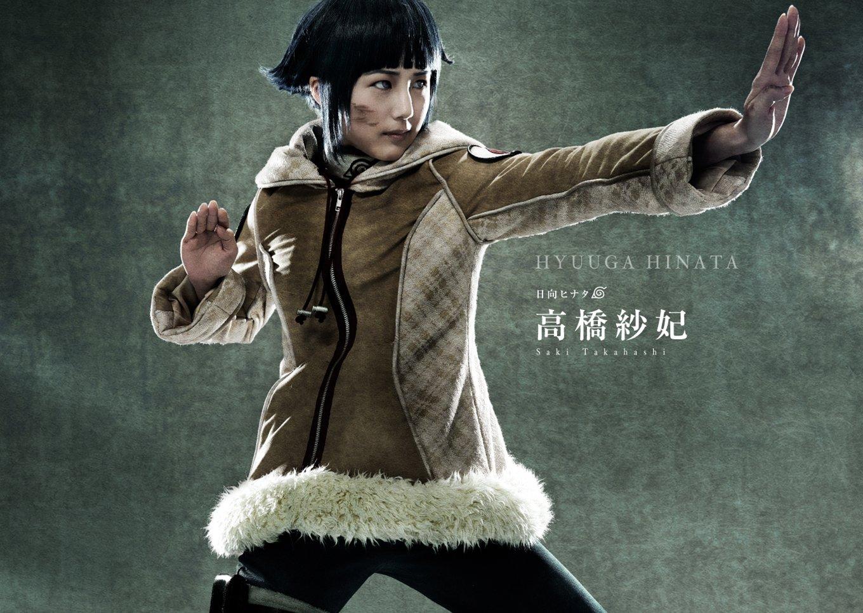 Naruto - la comédie musicale arrive au Japon #8