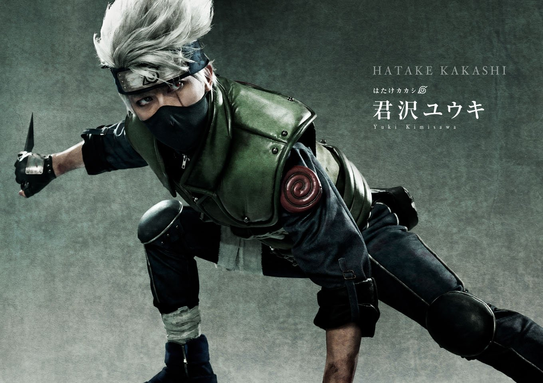 Naruto - la comédie musicale arrive au Japon #5