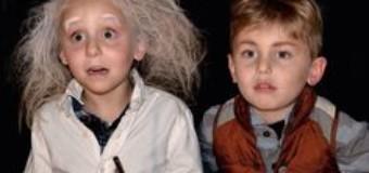 Regarder la trilogie Retour vers le futur avec son fils de 5ans