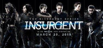 Divergente 2 - le mauvais film qui porte le mauvais titre