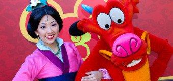 Mulan part en live