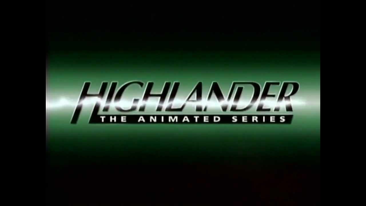 Highlander - Le dessin animé alternatif