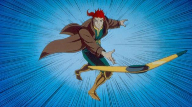 Highlander - Le dessin animé alternatif #3