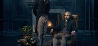 Jonathan Strange & Mr Norrell adapté en série - bande annonce