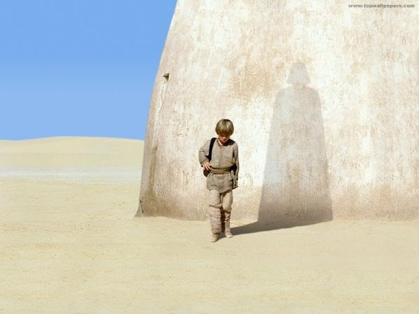 Regarder Star Wars avec son fils de 5ans #3