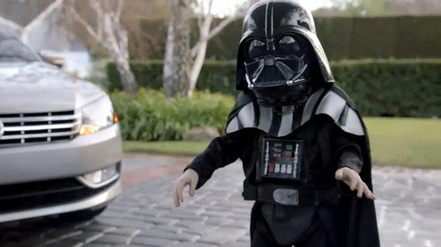 Regarder Star Wars avec son fils de 5ans #4