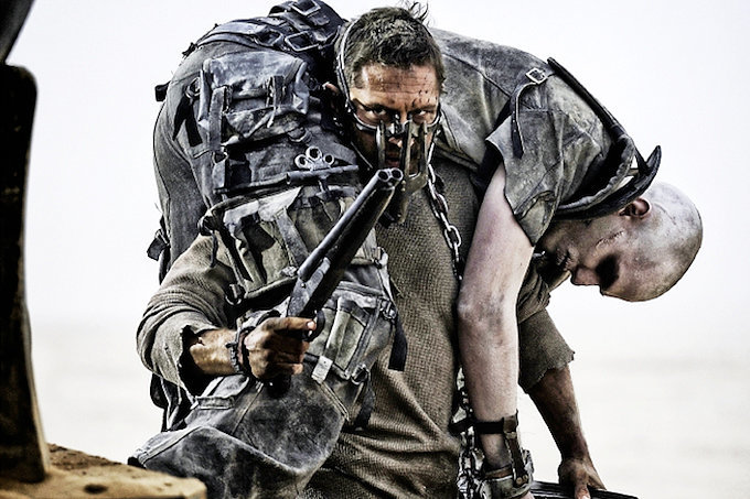 Mad Max Fury Road le pétard mouillé ? #2