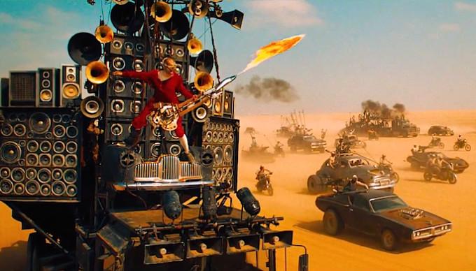 Mad Max Fury Road le pétard mouillé ? #3