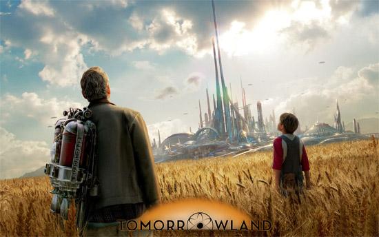 Tomorrowland : à la poursuite de demain - Un Disney multi générationnel
