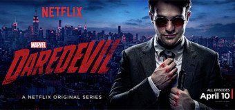 Daredevil - Marvel a son Dark Knight en série