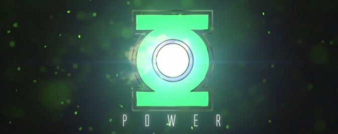 Power - Un fan film sur Green Lantern