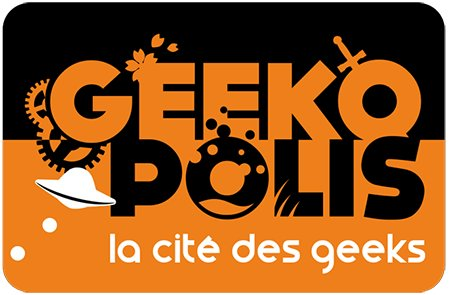 Geekopolis - Geekeries en tout genre et culture alternative
