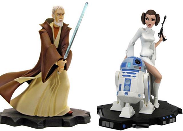 Disney Infinity 3.0 - Star Wars - Mon argent te donner je dois #2